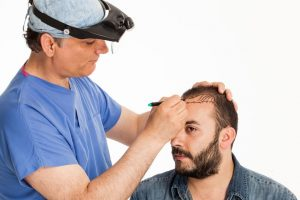 Hair transplant cost UK vs abroad: Budapest, Hungary